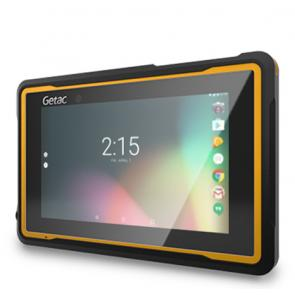 "ZX70 G2 17,8 cm (7"") Qualcomm Snapdragon 4 GB 64 GB Wi-Fi 5 (802.11ac) 4G LTE Negro, Amarillo Android 9.0 - Imagen 1"