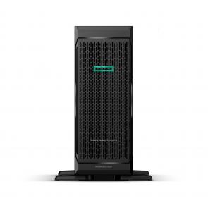 ProLiant ML350 Gen10 + Windows Server 2019 Standard ROK servidor Intel® Xeon® Silver 2,4 GHz 16 GB DDR4-SDRAM 48 TB Torre (4U) 8