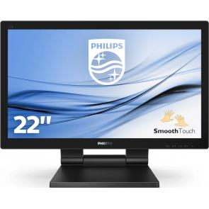 Monitor LCD con SmoothTouch 222B9T/00 - Imagen 1