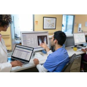 HP USB Keyboard and Mouse Healthcare Edition - Imagen 5