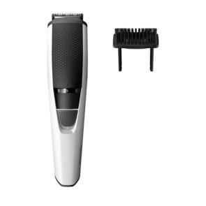 Philips BEARDTRIMMER Series 3000 Barbero con posiciones de 1 mm de precisión - Imagen 1