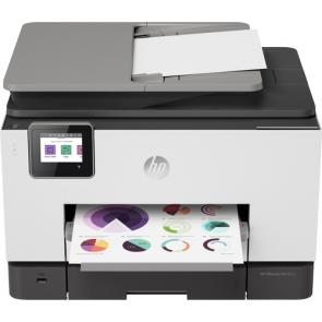 HP OfficeJet Pro 9022 All-in-one wireless printer Print,Scan,Copy from your phone, Instant Ink ready - Imagen 1