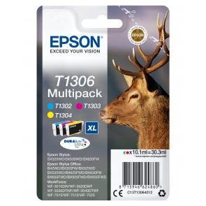 Stag Multipack T1306 3 colores - Imagen 1